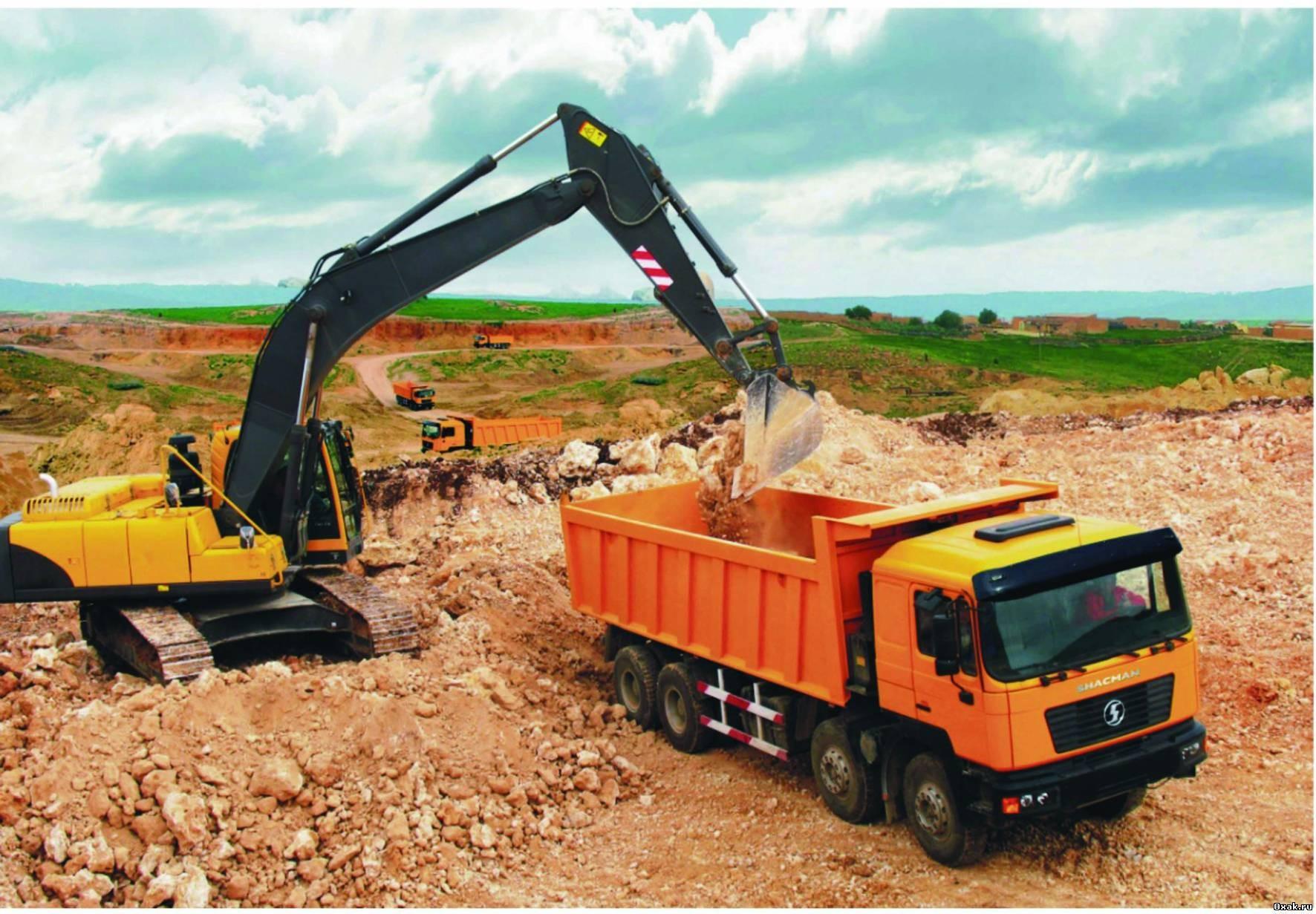 Вывоз грунта, транспортные услуги Киев